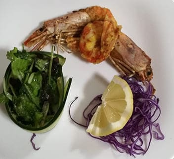 hotel caesar piatti pesce pesaro